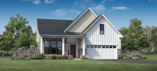 Lakeland - Regency at Allaire: Farmingdale, New Jersey - Toll Brothers