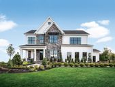 Reserve at Center Square - The Estates Collection by Toll Brothers in Philadelphia Pennsylvania