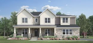 Parkhurst - Linden Grove: Woodbine, Maryland - Toll Brothers