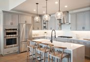 Regency at Creekside Meadows - Carriages Collection by Toll Brothers in Allentown-Bethlehem Pennsylvania