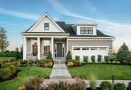 Regency at Creekside Meadows - Villas Collection by Toll Brothers in Allentown-Bethlehem Pennsylvania