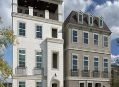 Aston Chateau - Somerset Green: Houston, Texas - Toll Brothers