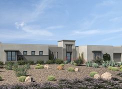 Vacaro - Boulder Ranch: Scottsdale, Arizona - Toll Brothers