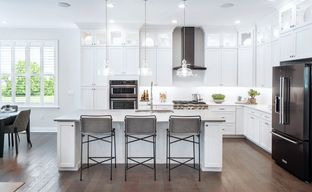 Regency at Glen Ellen - The Villa Collection by Toll Brothers in Boston Massachusetts