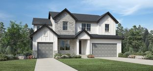 Quandary - North Hill - The Point Collection: Thornton, Colorado - Toll Brothers