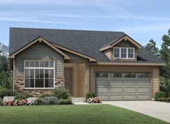 Boyd - Regency at Montaine - Jefferson Collection: Castle Rock, Colorado - Toll Brothers