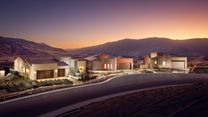 The Cliffs at Somersett by Toll Brothers in Reno Nevada
