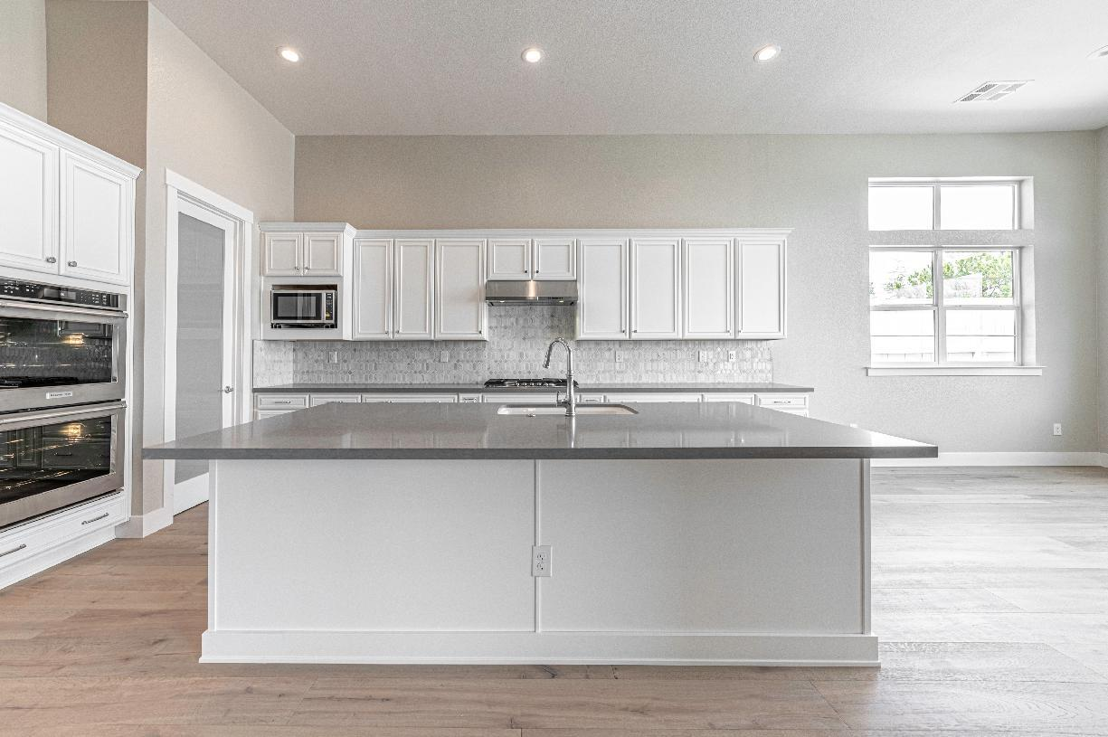 Kitchen featured in the Allure Elite By Toll Brothers in Reno, NV
