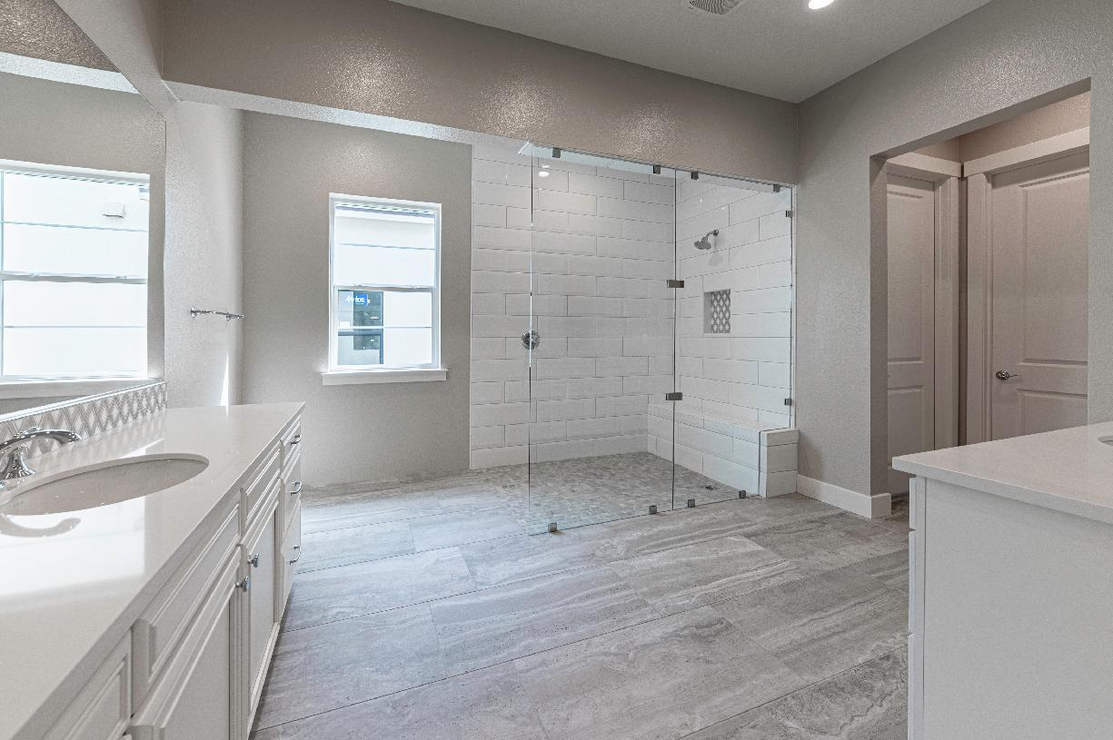 Bathroom featured in the Allure Elite By Toll Brothers in Reno, NV