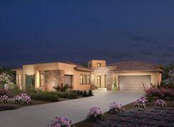 Azure - Sereno Canyon - Estate Collection: Scottsdale, Arizona - Toll Brothers