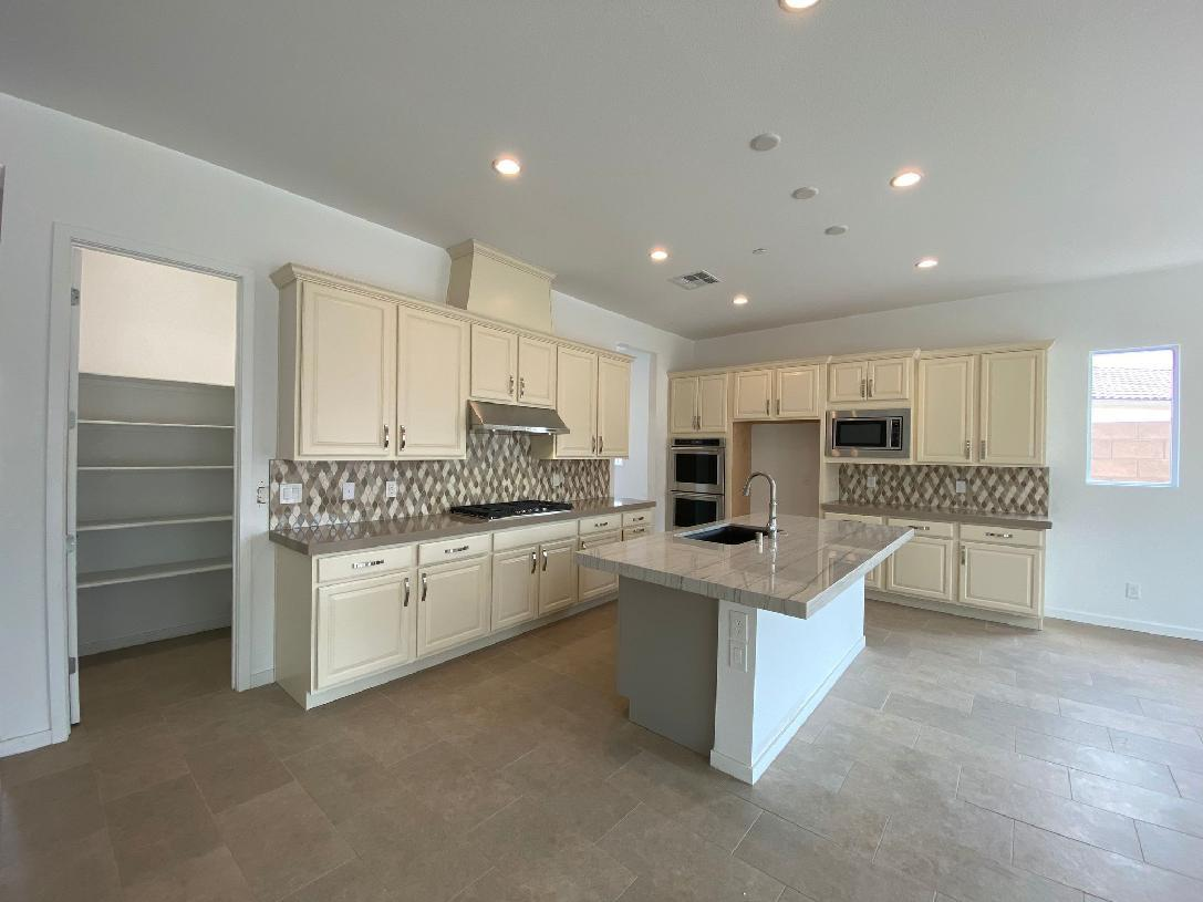 Kitchen featured in the Hillcrest (NV) By Toll Brothers in Las Vegas, NV