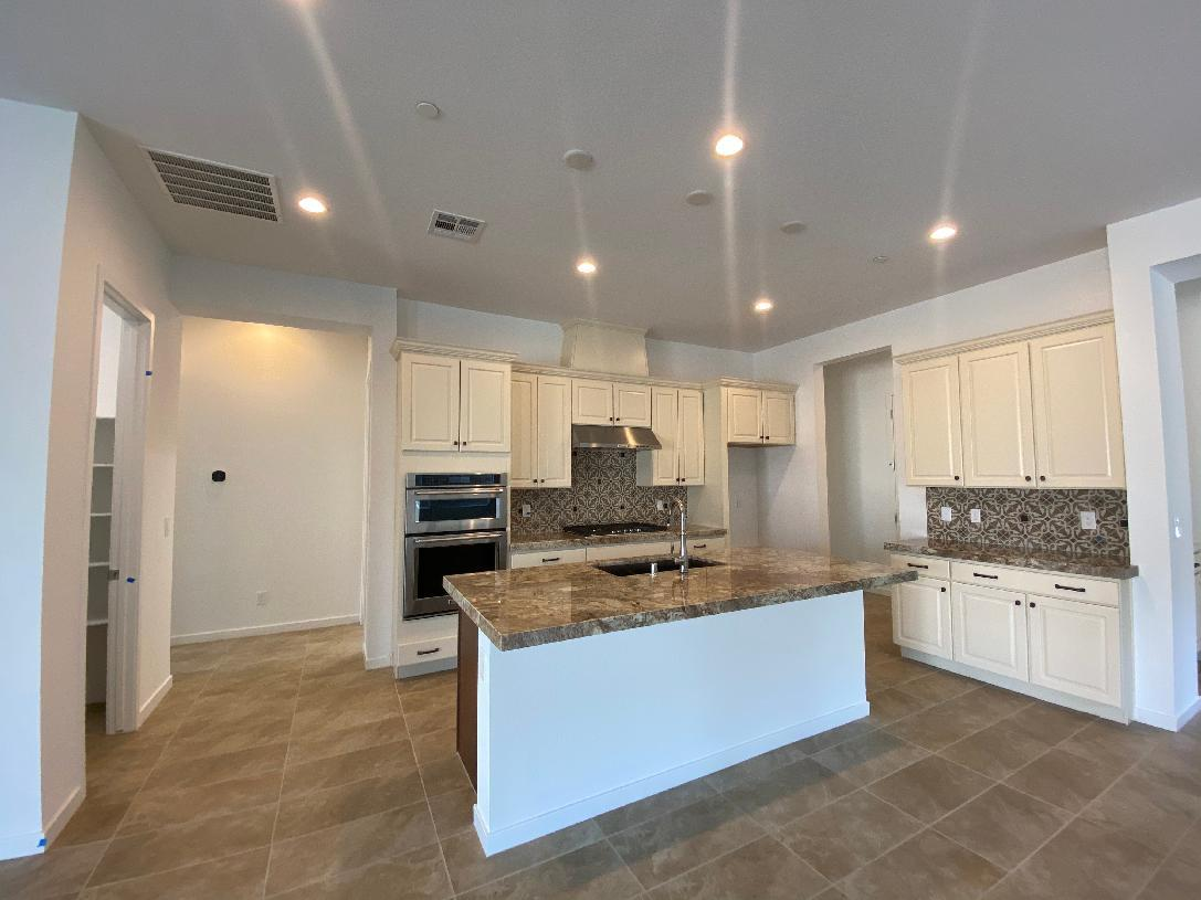 Kitchen featured in the Pineridge By Toll Brothers in Las Vegas, NV
