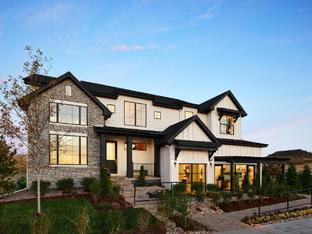 Ogden - Toll Brothers at The Timbers: Parker, Colorado - Toll Brothers