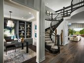 North Hill - The Point Collection by Toll Brothers in Denver Colorado