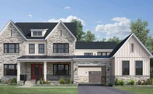 Mt. Prospect - The Windmill Collection by Toll Brothers in Washington Maryland
