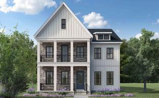 Mt. Prospect - The Hamlet Collection by Toll Brothers in Washington Maryland