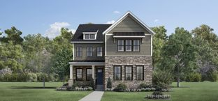Potowmack - Mt. Prospect - The Hamlet Collection: North Potomac, District Of Columbia - Toll Brothers