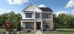 Travilah - Mt. Prospect - The Hamlet Collection: North Potomac, District Of Columbia - Toll Brothers