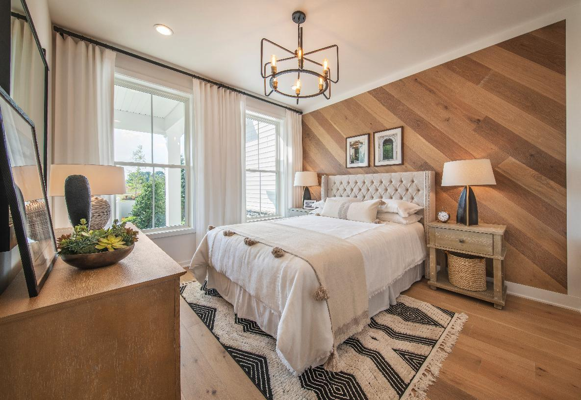 Bedroom featured in the Dolington By Toll Brothers in Allentown-Bethlehem, PA
