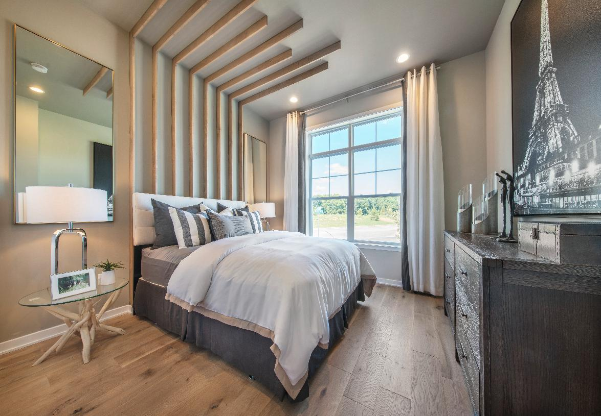 Bedroom featured in the Whelman By Toll Brothers in Allentown-Bethlehem, PA
