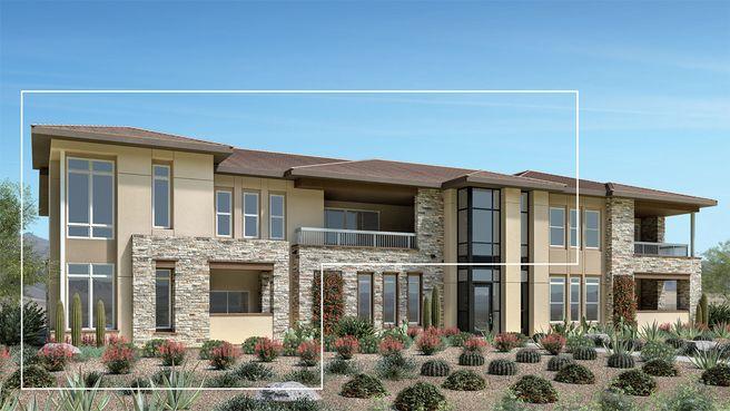 11280 Granite Ridge Dr 1035 (Monterey Modern)