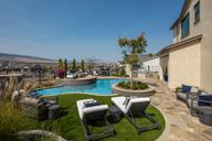 Copper View at Caramella Ranch by Toll Brothers in Reno Nevada