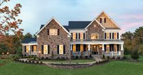 Canton Reserve by Toll Brothers in Boston Massachusetts