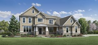 Sterling - Canton Reserve: Canton, Massachusetts - Toll Brothers