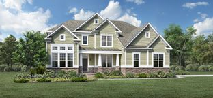 Olmsted - Canton Reserve: Canton, Massachusetts - Toll Brothers