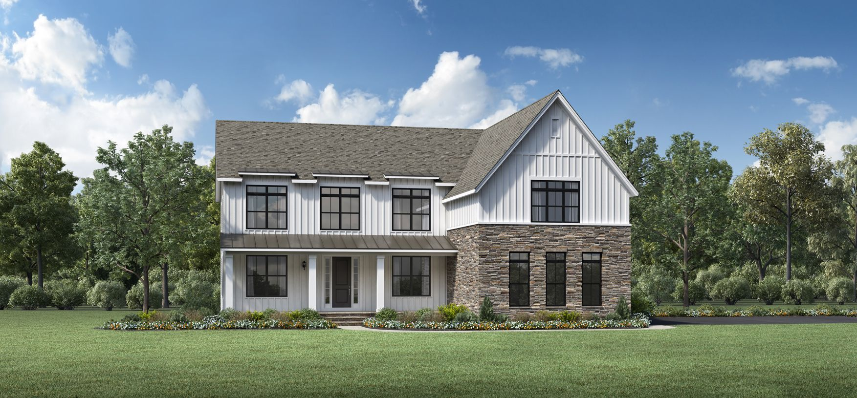 Exterior featured in the Copley By Toll Brothers in Boston, MA