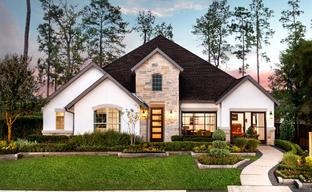 Woodson's Reserve - Select Collection by Toll Brothers in Houston Texas