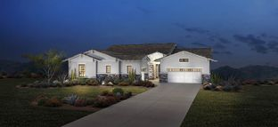 Cataloni - Bridle Ranch: Queen Creek, Arizona - Toll Brothers
