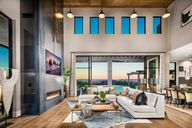 Mesa Ridge - Sky View Collection by Toll Brothers in Las Vegas Nevada