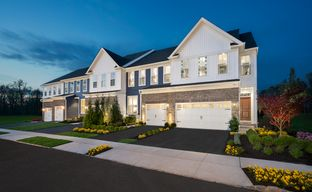 Reserve at Emerson Farm - Carriage Collection by Toll Brothers in Philadelphia Pennsylvania