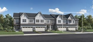 Vinland Elite - Reserve at Emerson Farm - Carriage Collection: Warrington, Pennsylvania - Toll Brothers