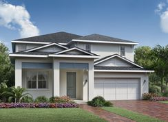 Ferncroft - The Oaks at Kelly Park: Apopka, Florida - Toll Brothers