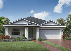 Holden - The Oaks at Kelly Park: Apopka, Florida - Toll Brothers