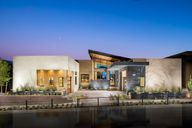 Mesa Ridge - The Peak Collection by Toll Brothers in Las Vegas Nevada