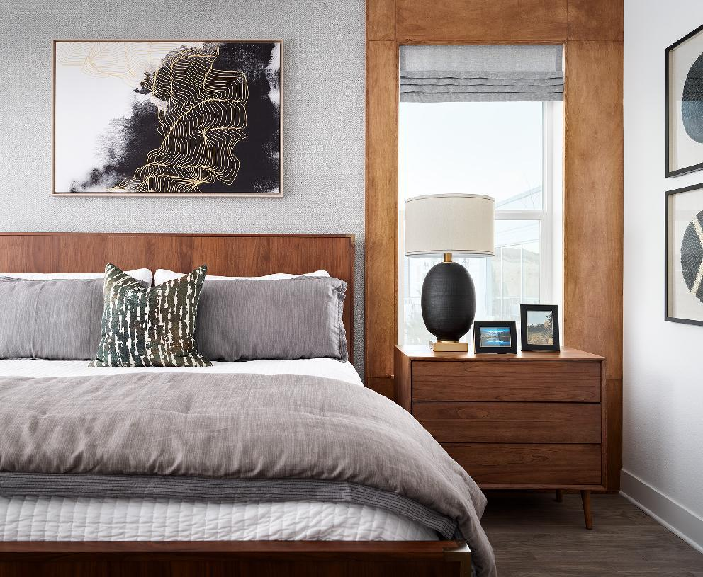 Bedroom featured in the Whitley By Toll Brothers in Fort Collins-Loveland, CO