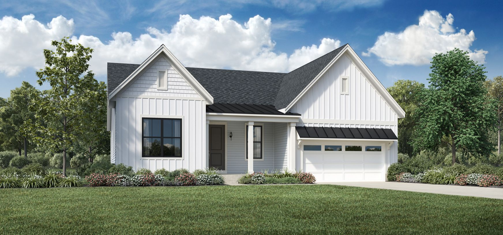 Exterior featured in the Borden By Toll Brothers in Chicago, IL