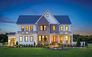 Willowcreek by Toll Brothers in Baltimore Maryland