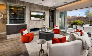 Toll Brothers at Inspirada - Castano by Toll Brothers in Las Vegas Nevada