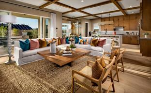 Toll Brothers at Inspirada - Ravenna by Toll Brothers in Las Vegas Nevada