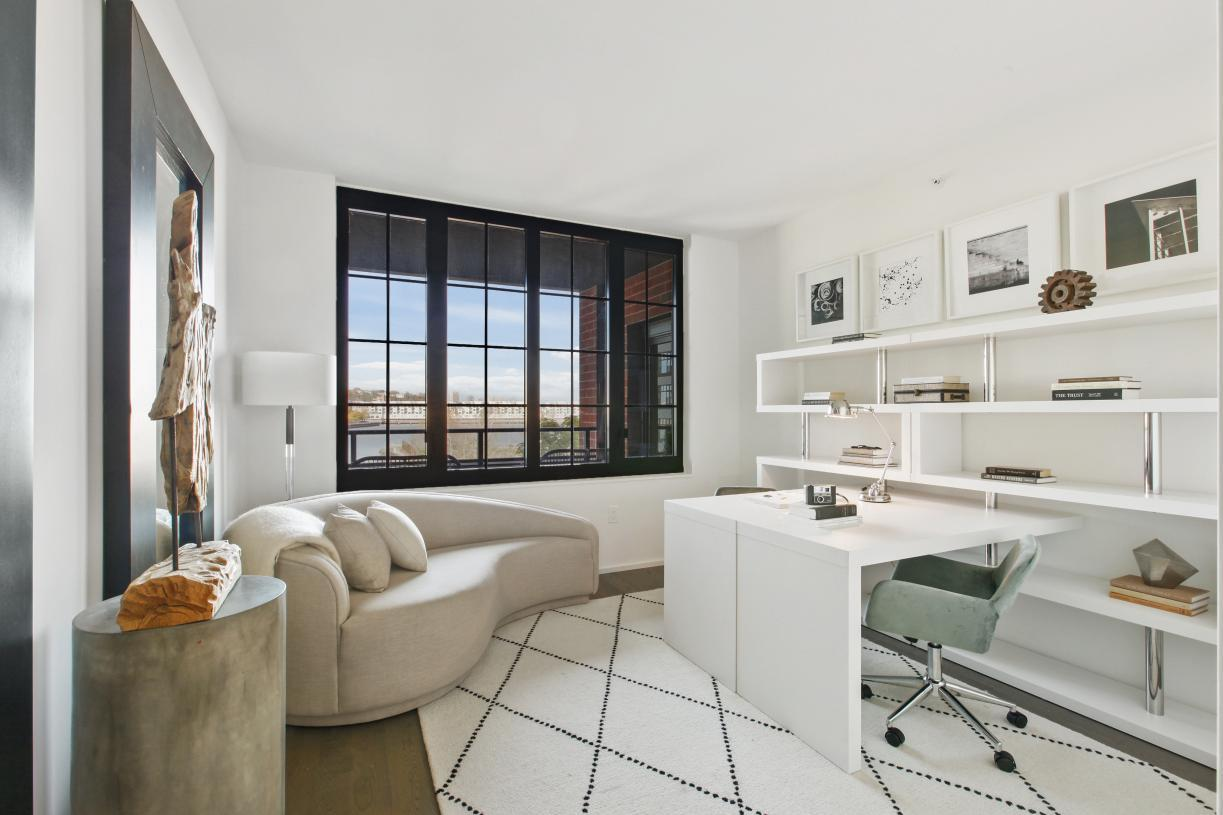 '1425 Hudson Street at Hudson Tea' by Toll Brothers-NYC-CITY LIVING in Hudson County