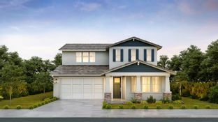 Kingsmill - Sterling Grove - Arlington Collection: Surprise, Arizona - Toll Brothers