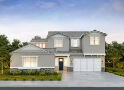 Overbrook - Sterling Grove - Concord Collection: Surprise, Arizona - Toll Brothers