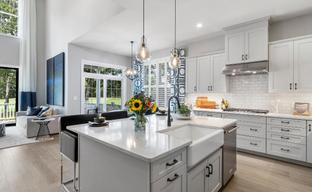 Enclave at Ocean by Toll Brothers in Monmouth County New Jersey