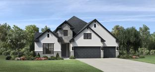 Belmore - The Groves - Select Collection: Humble, Texas - Toll Brothers