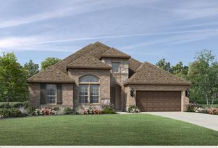 McLaren - The Groves - Select Collection: Humble, Texas - Toll Brothers