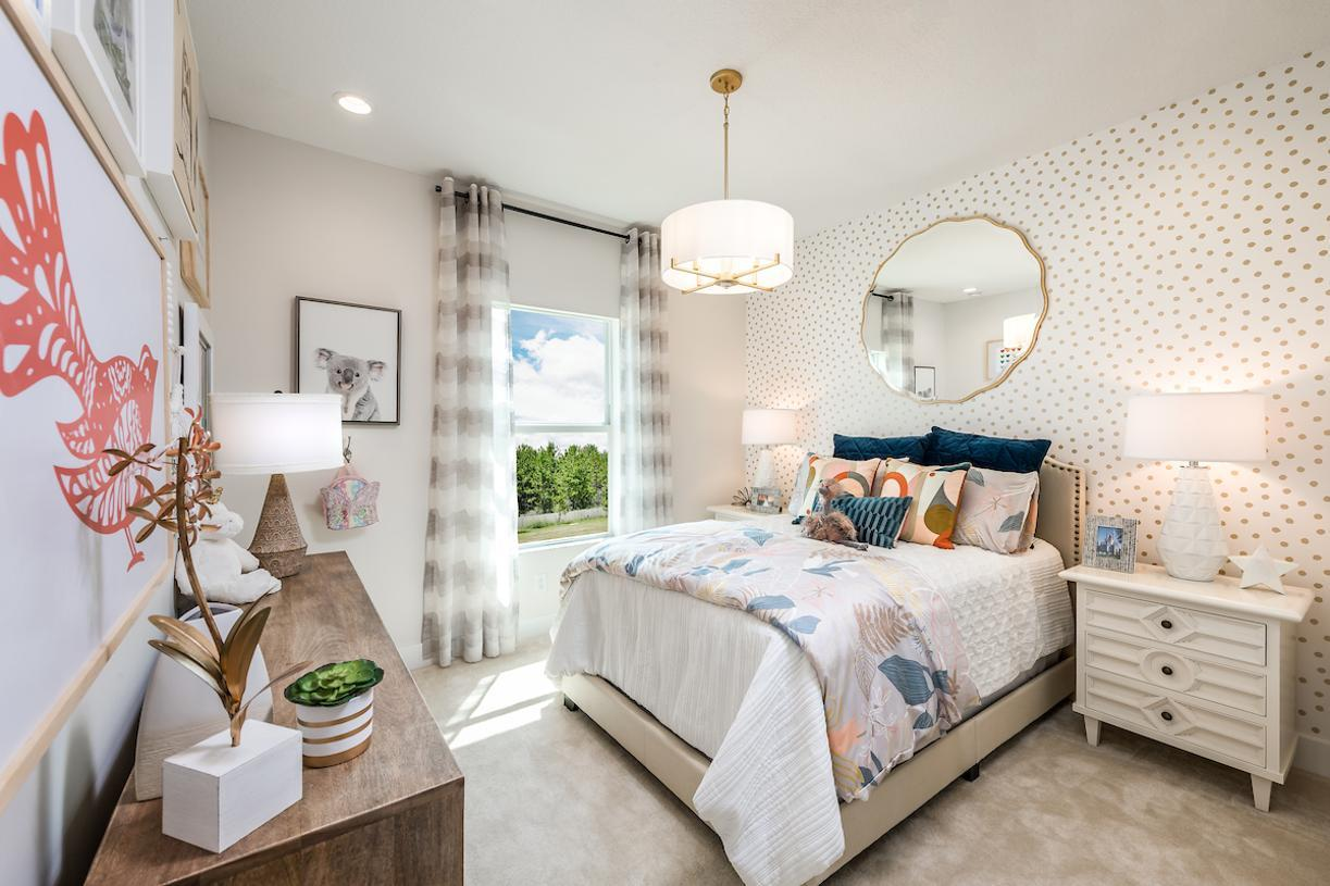 Bedroom featured in the La Isla By Toll Brothers in Broward County-Ft. Lauderdale, FL